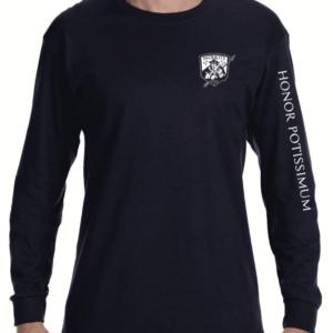 Fan Shirt Long Sleeve